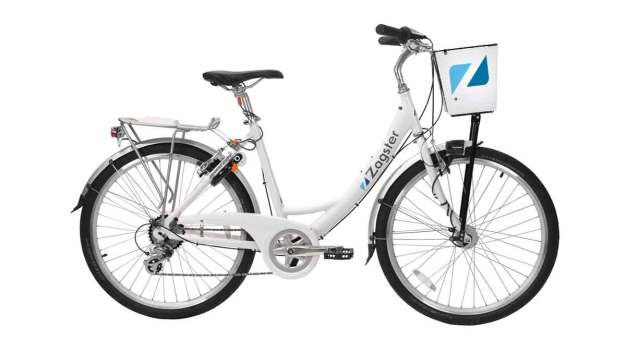 Bike Sharing Comes to UT Arlington