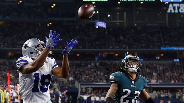 Instant Analysis: Cowboys vs. Eagles