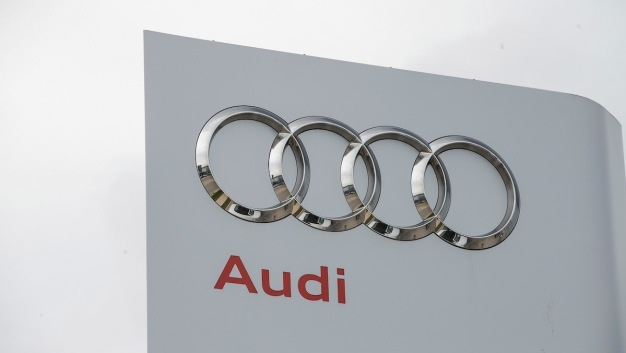 Audi Recalls 1.2 Million Vehicles Over Fire Concerns}