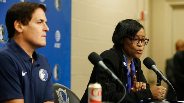 How the Mavs' Culture Transformed From 'Corrosive' to Inclusive