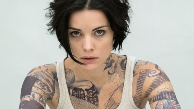 "Watch: ""Blindspot"" Trailer"