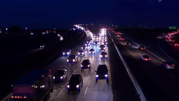Busiest Thanksgiving Travel Season in 12 Years is Underway