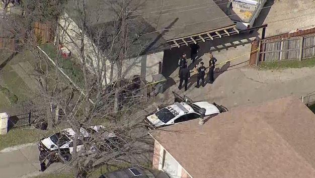 Resident Shoots, Kills Suspected Burglar: Police