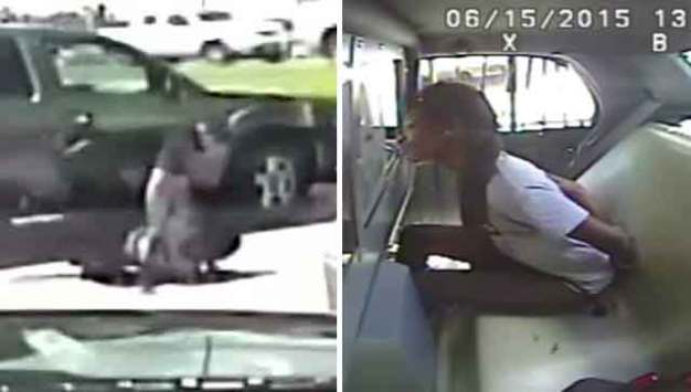 Video: Austin Officer Says Blacks Have 'Violent Tendencies'