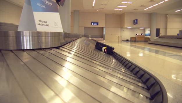 If Your Luggage Is Delayed, Airlines Can Offer Compensation If You Ask