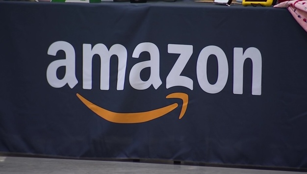 Two Cities May Split Amazon HQ2
