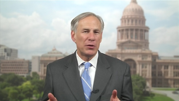 Governor Abbott on School Finance & Property Tax