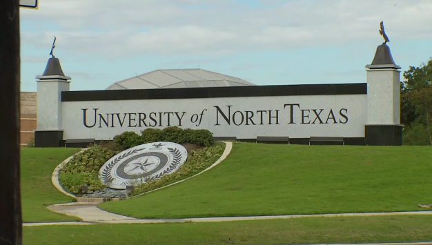 UNT Working to Retain More Black Male Students