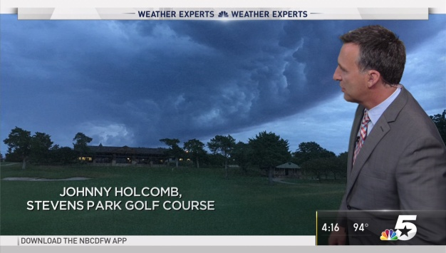 Weather Photos - August 9, 2018