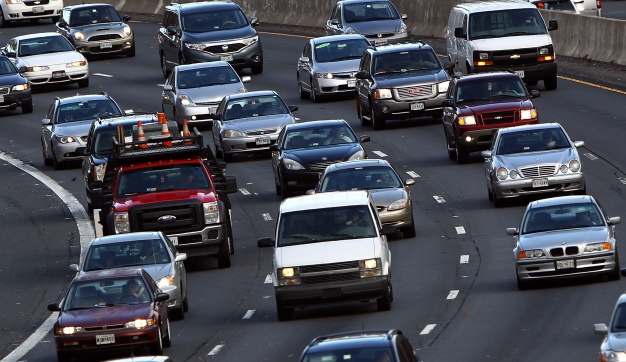 Thanksgiving Week Means Busy Roads, Runways