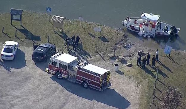 Body Recovered from Lake Ray Hubbard