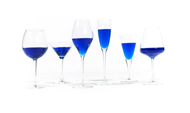 Blue Wine? It's Real, And Coming to U.S.