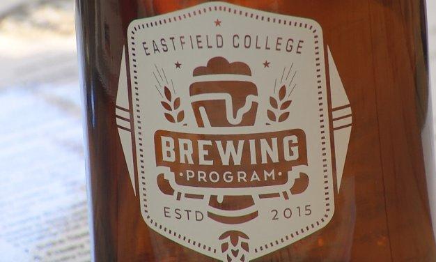 Texas College Joins Craft Beer Craze