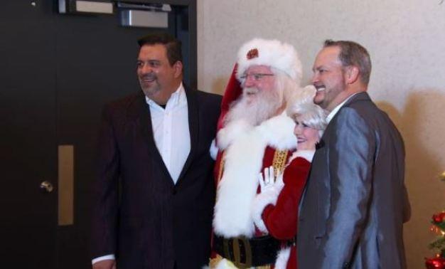 Last-Minute Toyota Sponsorship Saves Dallas Holiday Parade