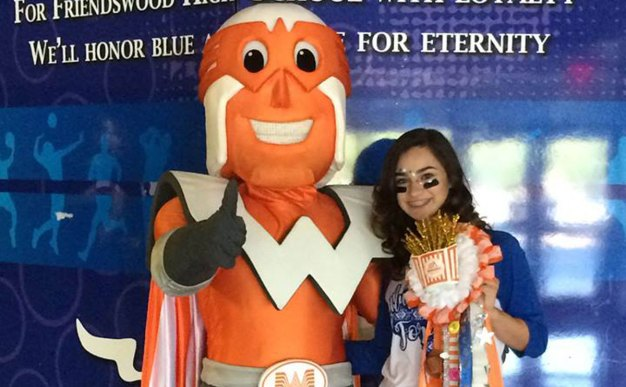 Texas Teen Asks Whataburger to Homecoming
