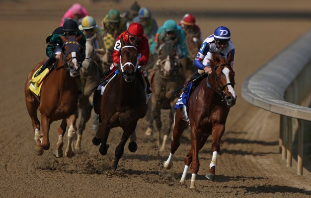 Kentucky Derby: Final 20 Colts to Be Chosen Wednesday