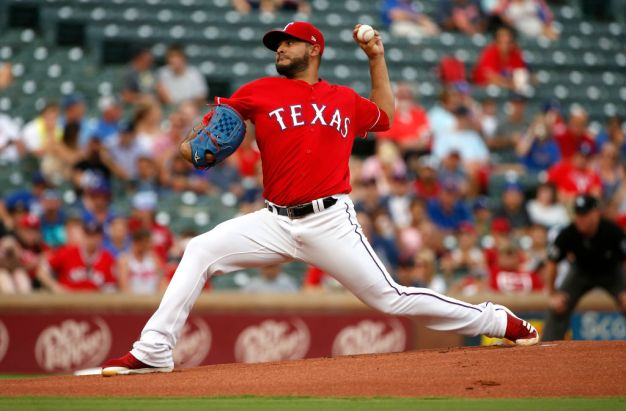 Texas Heat: Hottest Home Game for Rangers in 25 Seasons
