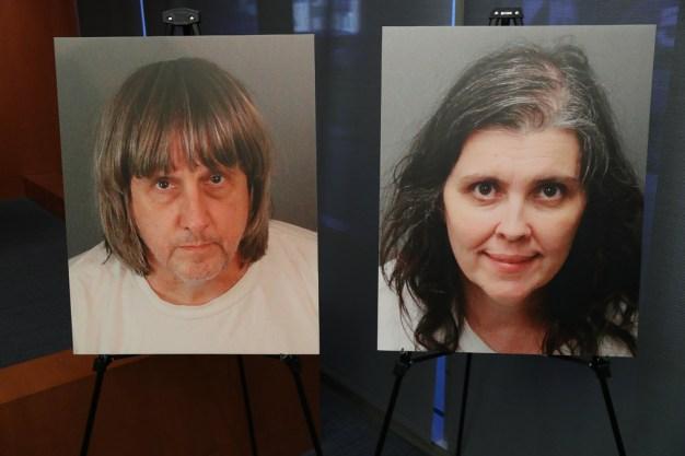 No Texas Probes Involving California Torture Suspects