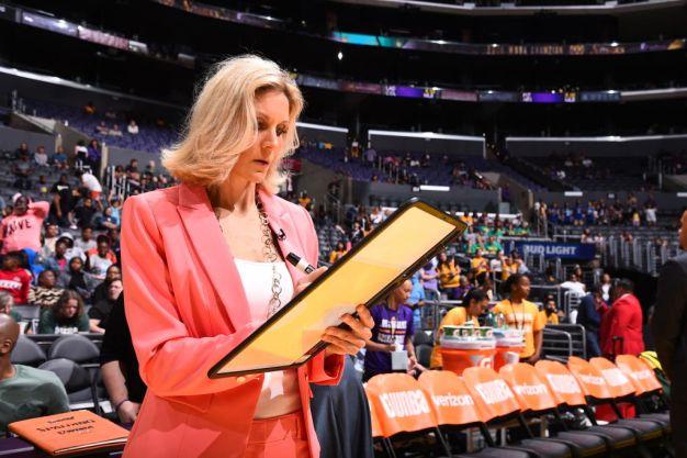 Mavericks Add Jenny Boucek, Stephen Silas to Coaching Staff