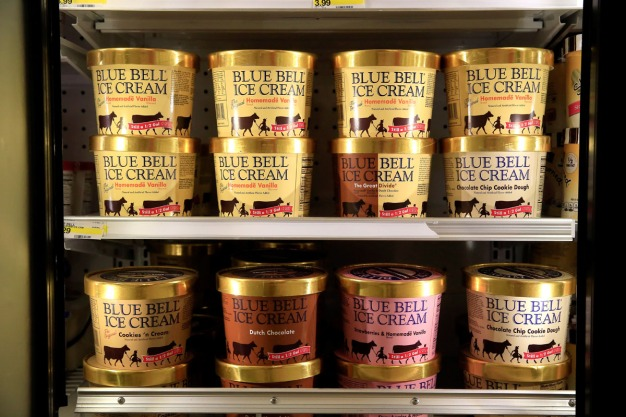 Texas Issues 850K Penalty to Blue Bell Over Listeria Outbreak