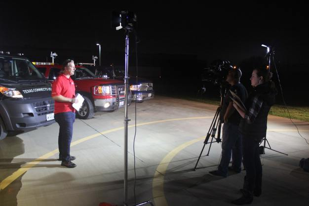 Launching Spring Week With #TXStormFleet