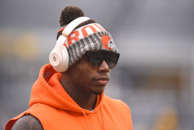 JJT: 5 Reasons Why the Cowboys Never Considered Josh Gordon