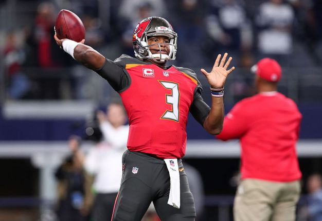 Jameis Winston: I Used 'Poor Word Choice' in Talk With Students