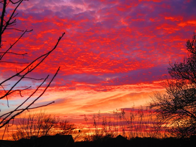 Gallery: Gorgeous Sunsets in North Texas