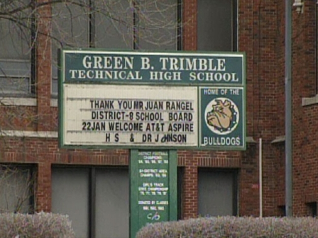 Trimble Tech Celebrates 100 Years
