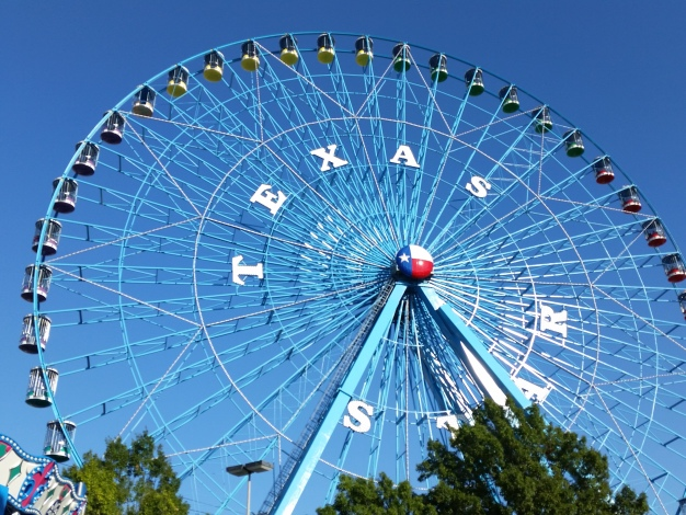 5 Things to Know About the State Fair of Texas - Saturday