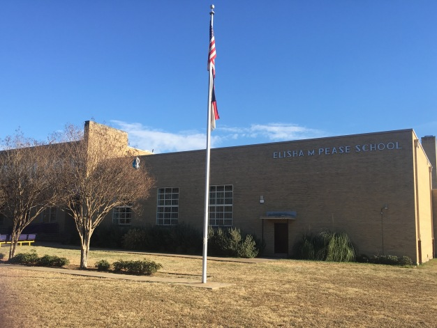 Dallas ISD: Gun Accidentally Goes Off in 3rd Grade Classroom