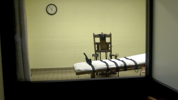 Court Refuses to Stop Texas Execution