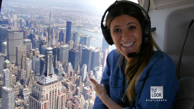 Soar Above Manhattan With Adrenaline 365