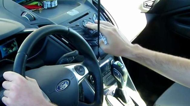 Health Headline: ADHD Behind the Wheel and Operation Homeward Bound