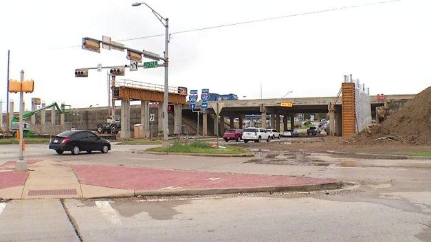 Construction Delays Coming for Major Denton Road Project