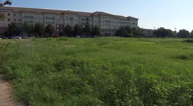 New Shopping Center Coming to Uptown Dallas