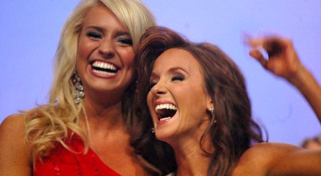 Miss Texas Crowned in Arlington