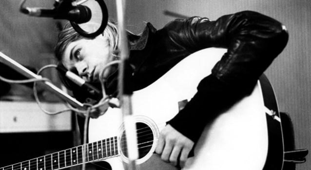 [NATL] Kurt Cobain: Eternal Sigh