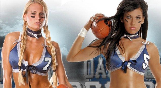 2009 Dallas Desire
