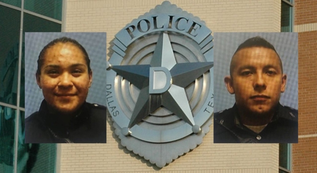 Dallas Officer Dead, 2 Critical in Home Depot Shooting