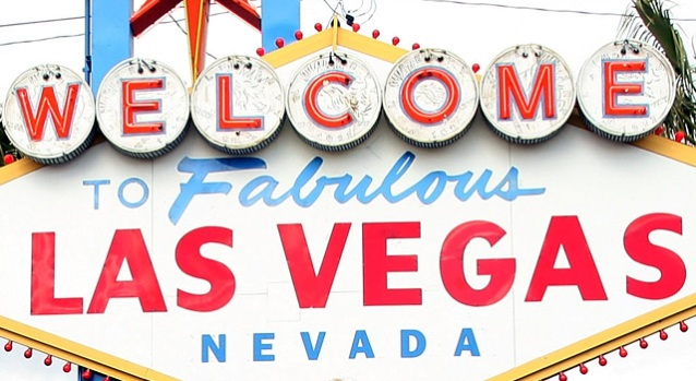 Hot Vegas Shows