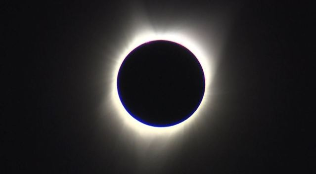 Chasing Totality: 2017 Solar Eclipse Goes Coast to Coast