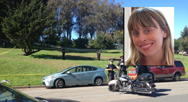 [BAY] Mom Run Over by SF City Vehicle Identified