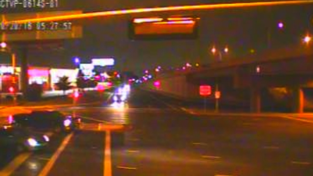 I-635 Reopened in Dallas After Fatal Crash