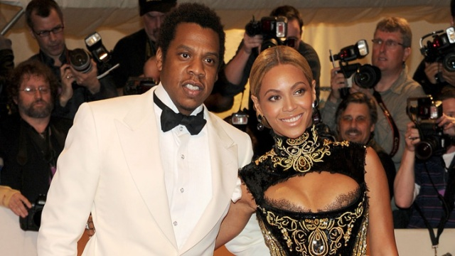 Jay-Z and Beyonce Pay $400K for One Month Rental