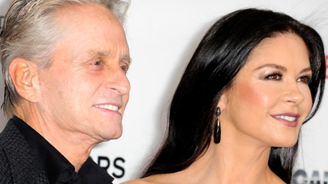 Live Like Catherine Zeta-Jones and Michael Douglas for $28K a Month