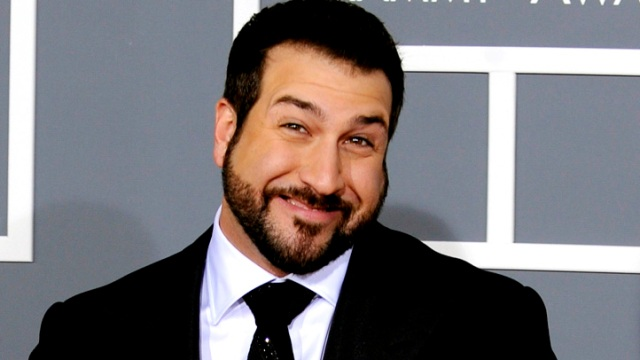 $3.9M for Joey Fatone's Orlando Mansion