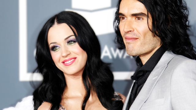 Katy Perry and Russell Brand Buy $6.5M L.A. Mansion
