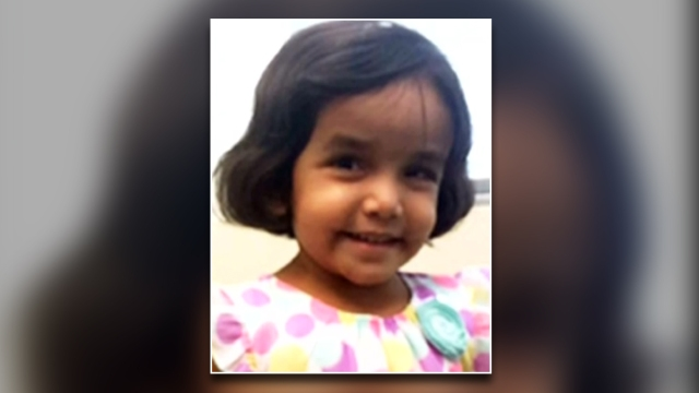 Blanket, Washer Among Items Seized From Missing Girl's Home