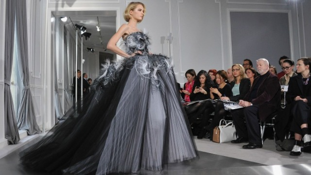 The Best of the Spring 2012 Couture Shows